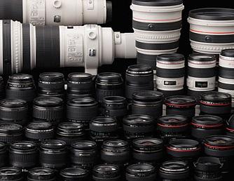 STM Canon Lens