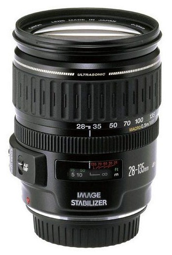 Canon-EF-28-135-Zum-ob#ektiv