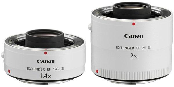 Canon-EF-2х-Telekonvertor