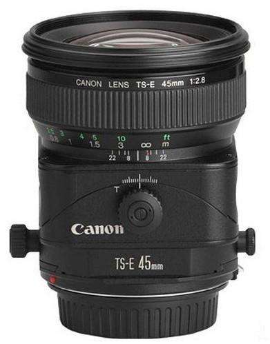 Canon-TS-E-45-2-Shift-ob#ektiv