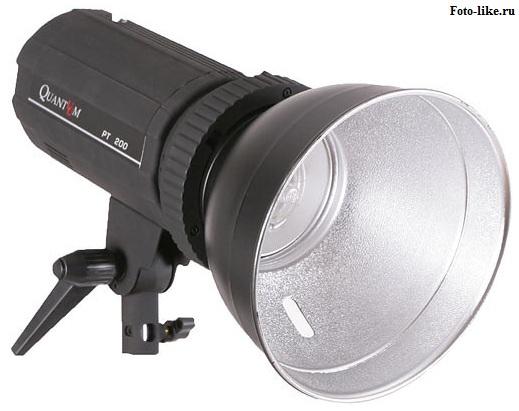 Standartnyj-reflektor-studijnyj-svet
